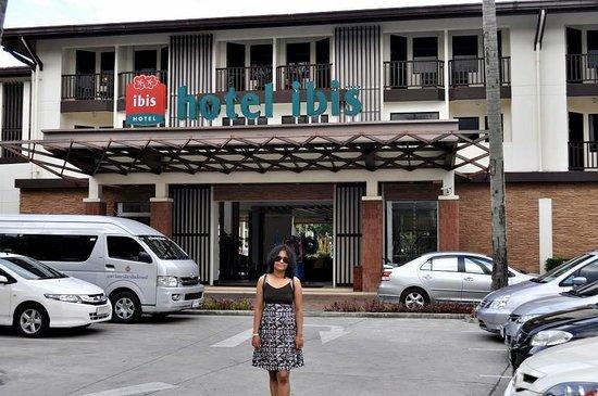 ibis Samui Bophut:                   Hotel Ibis