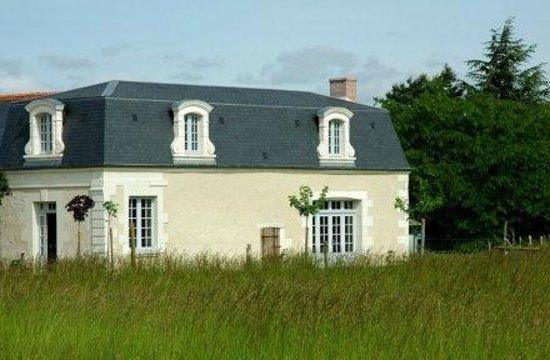 Azay-sur-Cher, France : Le gîte
