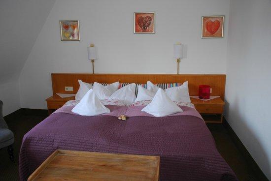 Barbarossa Garni Hotel