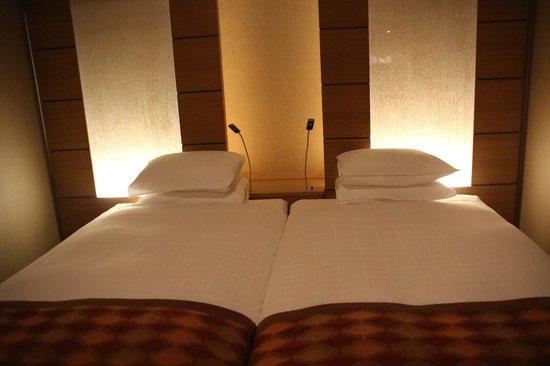 Hotel Niwa Tokyo: Hanitación