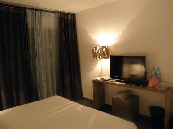 Bwa Chik Hotel & Golf: chambre 216