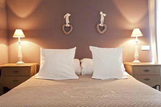 Sohier, Belgique : Charming Suite