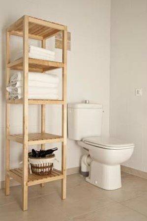 Sohier, Belgique : Salle de bain