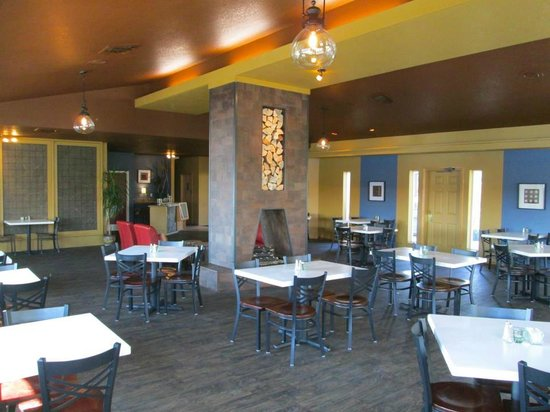 Windseeker Restaurant: Restaurant Impossible Make Over