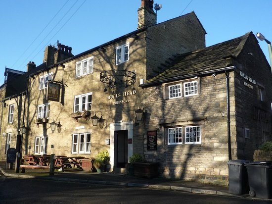 The Bulls Head Public House, Restaurant & Guest House照片