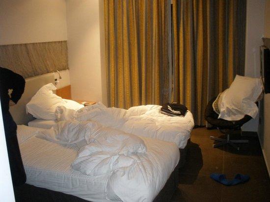 Hotel ILIANA: comfortable room
