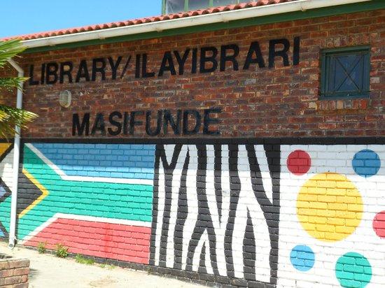 كنيسنا, جنوب أفريقيا: libreria 