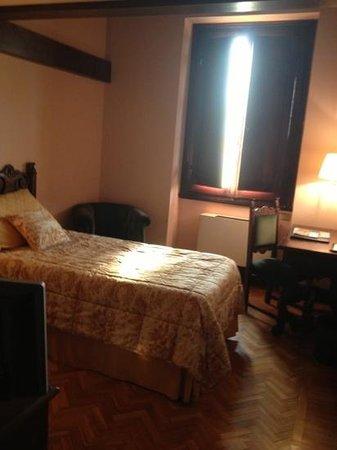 Grand Hotel Baglioni Firenze: la singola
