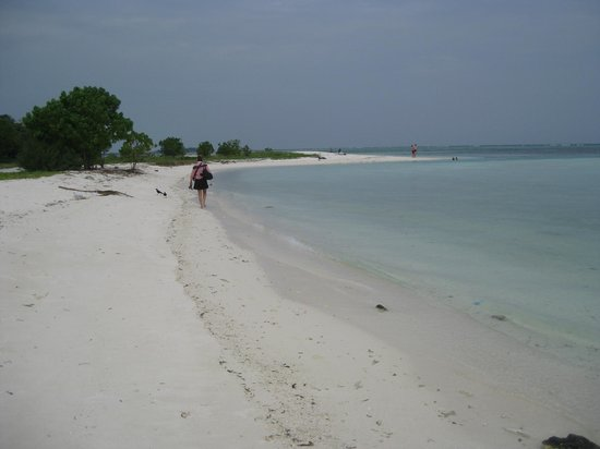 Picnic Inn: Local Beach on Maafushi