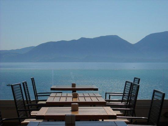 Miramare Resort & Spa: posiłki