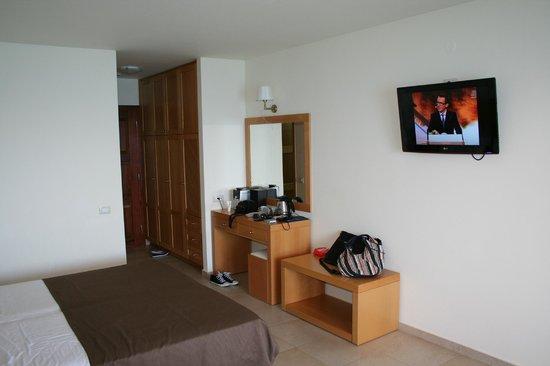 Miramare Resort & Spa: pokój