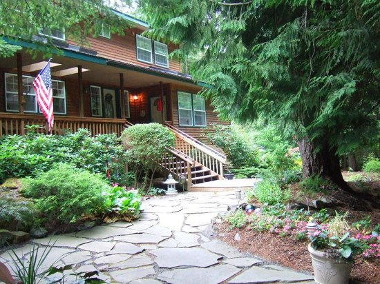 Otters Pond Bed and Breakfast 사진