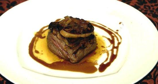 Granollers, إسبانيا: Carnes argentinas 