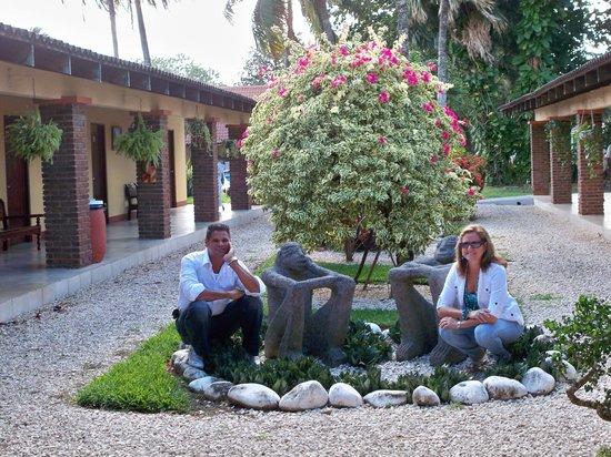 Las Espuelas Hotel: 2