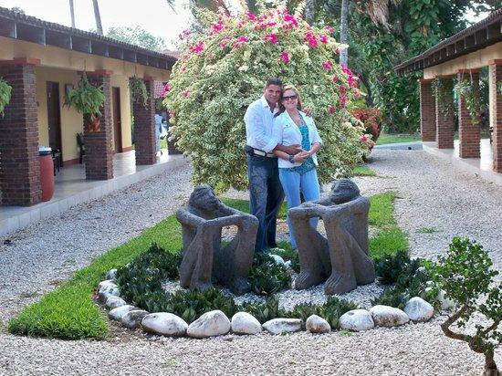 Las Espuelas Hotel: 5