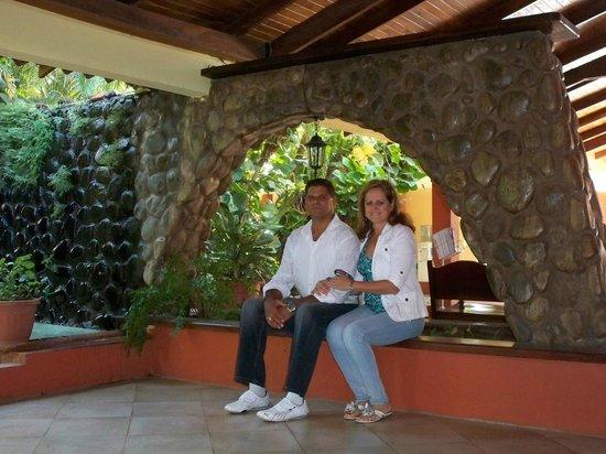 Las Espuelas Hotel: 1