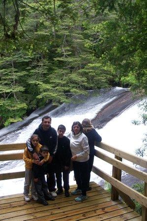 Maria del Bosque: Bariloche Argentina