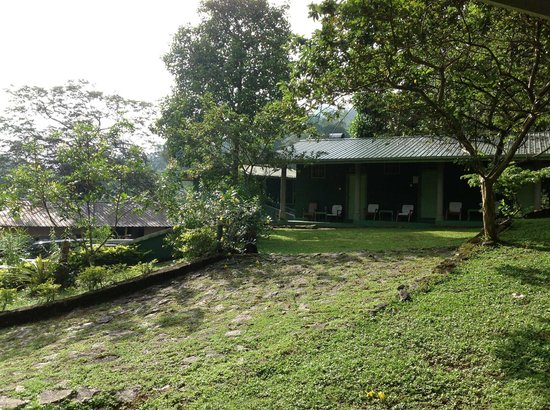 Güney İli, Sri Lanka: The Lodge