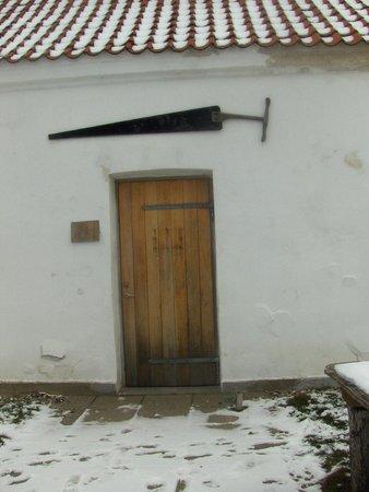 Isbaadsmuseet