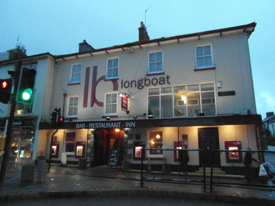 The Longboat Hotel