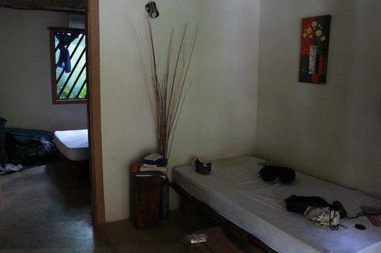 Hotel Raratonga:                   room
