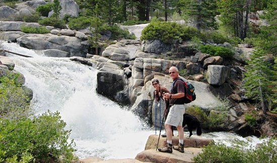 Tahoe Trips & Trails -  Day Tours