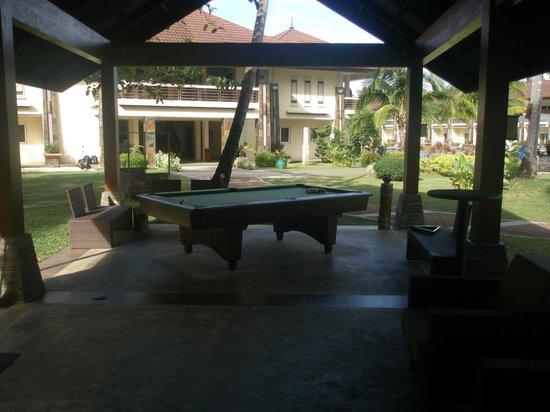 Sheridan Beach Resort and Spa: Playground