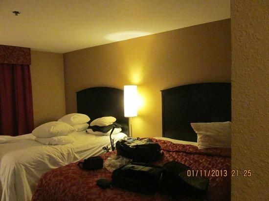 Days Inn Central City:                   The main room