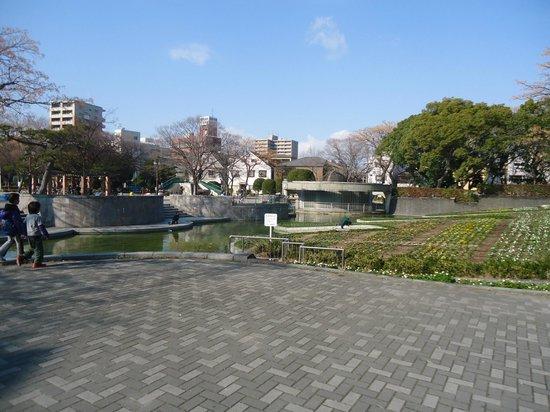 Sumiyoshi Park