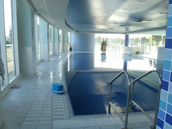 Pool Picture Of The St David 39 S Hotel Cardiff Tripadvisor
