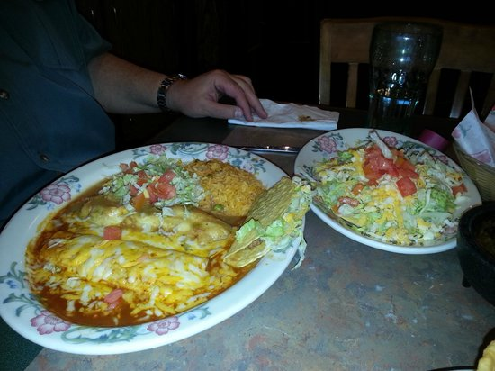 Mexican Food Broomfield Co