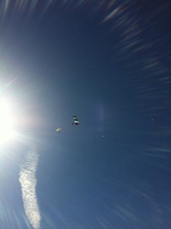Skydive Carolina!: beautiful day !