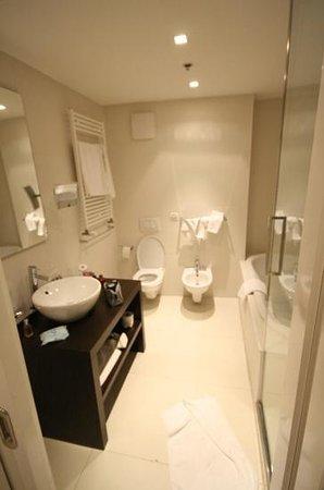 Boscolo Residence: bagno