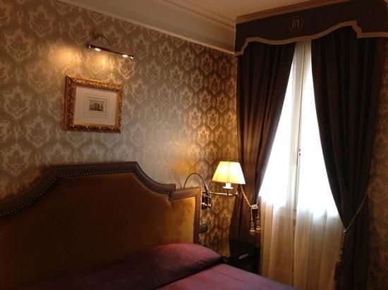 Hotel Moresco: camera 108