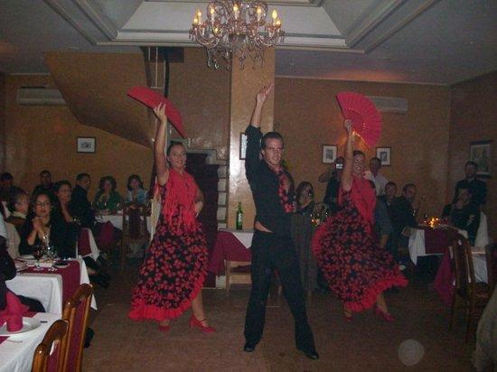 La Menora : Soirée flamenco