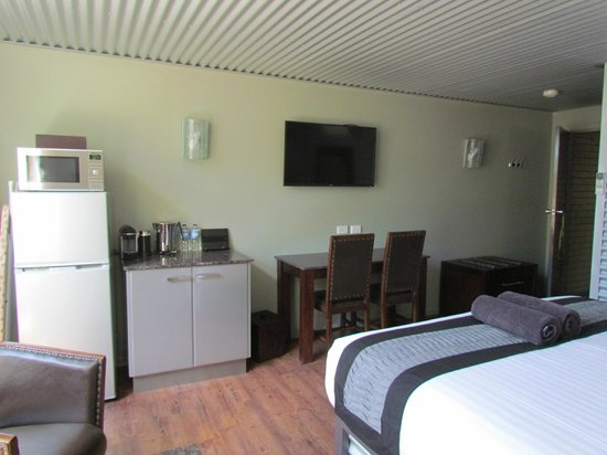 Morwell Motel: All our rooms are awesome