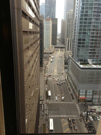 Doubletree by Hilton Chicago Magnificent Mile: view 2
