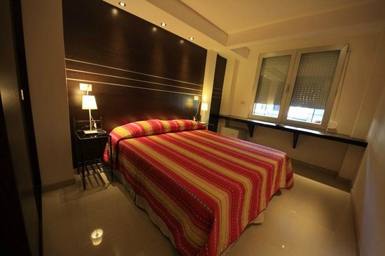 伊比利亞酒店照片