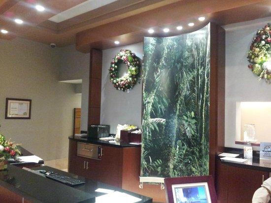 Doubletree by Hilton San Juan: 1