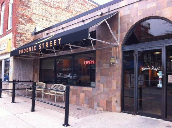 Phoenix Street Cafe 사진