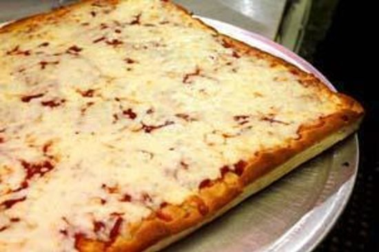 Padrone's Pizza of hermitage: Sicilian Pizza