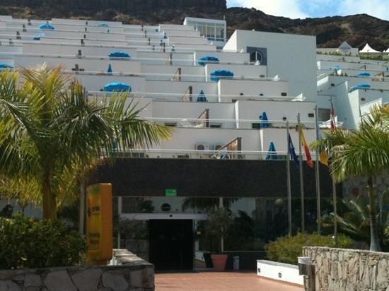 Hotel Servatur Terrazamar Suite & Sun Suite: lovely stay