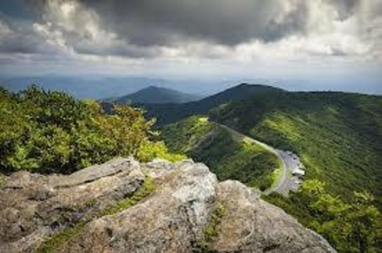 Holiday Inn Asheville - Biltmore East: Blue Ridge Parkway - 3 Minutes Away