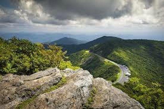 Holiday Inn Asheville - Biltmore East : Blue Ridge Parkway - 3 Minutes Away