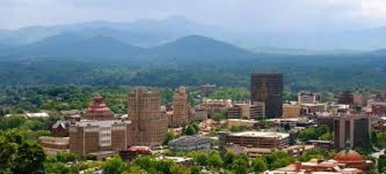 Holiday Inn Asheville - Biltmore East: Asheville Only 7 Minutes Away