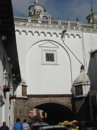 Photo of Grand Hotel Quito