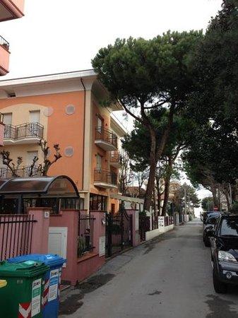 Hotel Fra i Pini:                   hotel