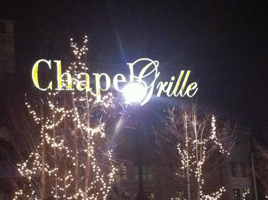 Chapel Grille 사진