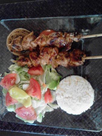 Kervan Kebab House