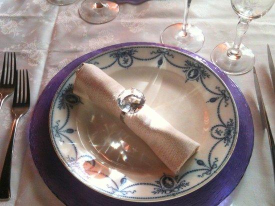 Da Gibo il ristorantino: Tavolo speciale per serata speciale